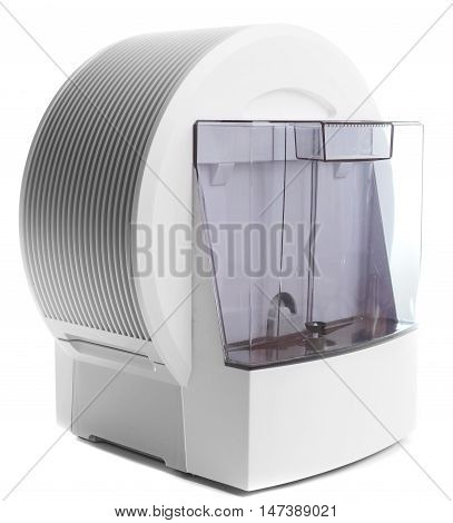 Humidifier Isolate On White Background
