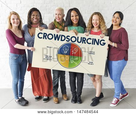 People Diversity Crowdsourcing Graph Concept