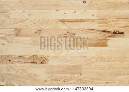 Wood background. Teak wood texture with natural wood pattern for design and decoration