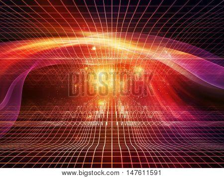 Speed Of Light Waves