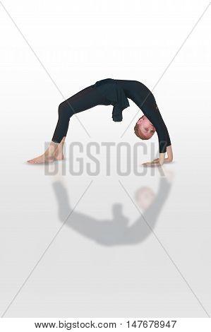 Dhanurasana Yoga
