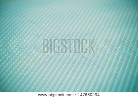 Pattern Of Plastic Texture Background