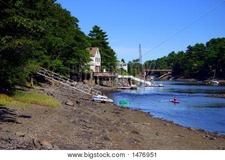 Kittery, Maine..