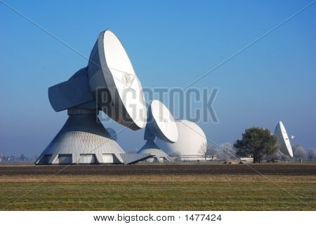 Satellite Dishes1
