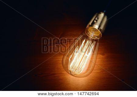 Incandescence Classic Bulb