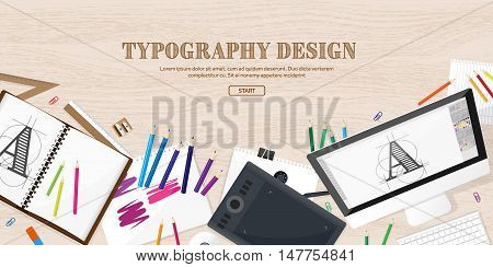 Graphic Web Design Vector & Photo (Free Trial) | Bigstock