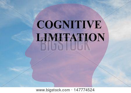 Cognitive Limitation - Mental Concept