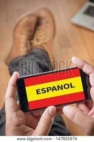 Espanol   Learn Spanish Education And Habla Espanol , Asking Do You Speak Spanish