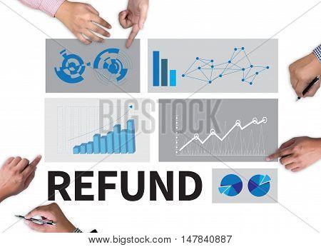 Refund And Tax Refund Fine Duty Taxation