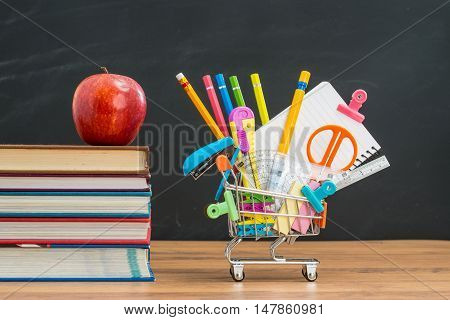 Apple Lunch Will Help You Shopping For Back To School Education