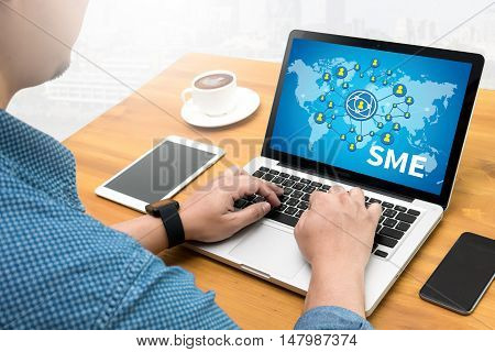 Sme Or Small And Medium-sized Enterprises