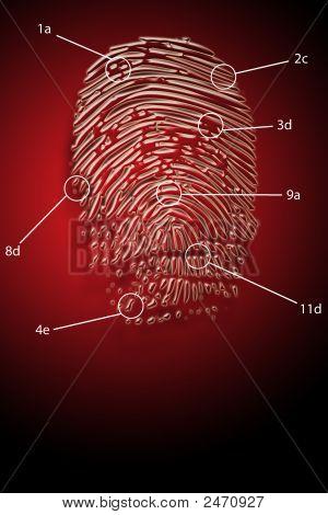 Finger Print 4