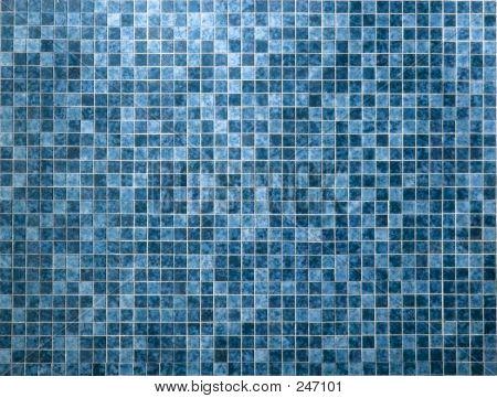 Sixties Wall Tiling