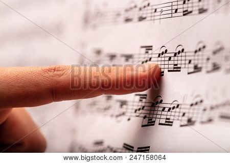 Concept Of Music And Classical Music
