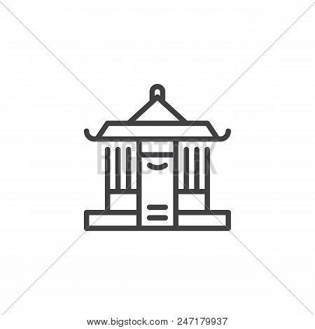 shinto illustration