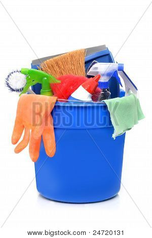 Supplies Cleaning