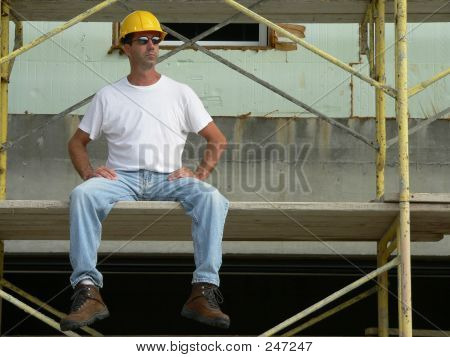 Construction Worker 2