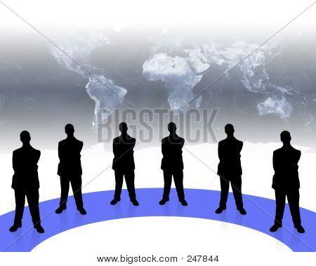 Business Team-2