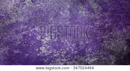 Dark Purple,white, Black,abstract Texture For Designer Background. Bright New Attractive, Wall Surfa
