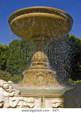 Still Water Fountain
