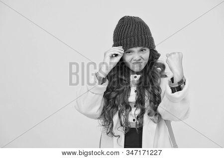 Teen Age. Girl Adorable Stylish Modern Teenager. Teen Spirit. Rebellious Teen. Street Style. Rebel T