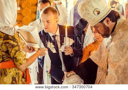 Ukrainian Wedding Ukraine Lutsk 24.10.2014. Ukrainian Wedding Tradition.