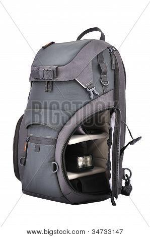 Open Camerabag