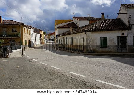 Spain Emptied And Forgotten Are Many Towns In Castilla