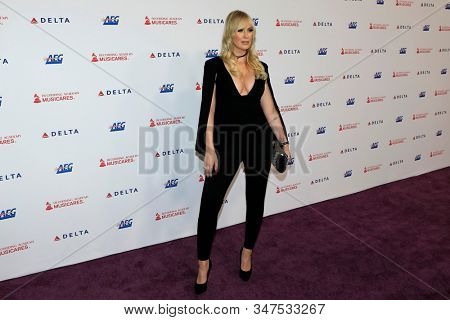 LOS ANGELES - JAN 24:  CariDee English at the 2020 Muiscares at the Los Angeles Convention Center on January 24, 2020 in Los Angeles, CA