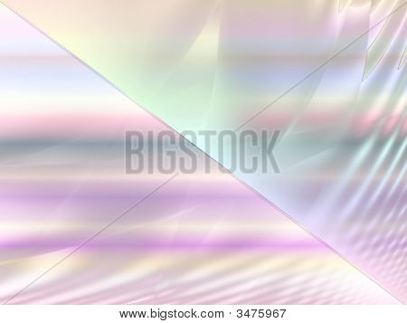 Mother Of Pearl Split Background