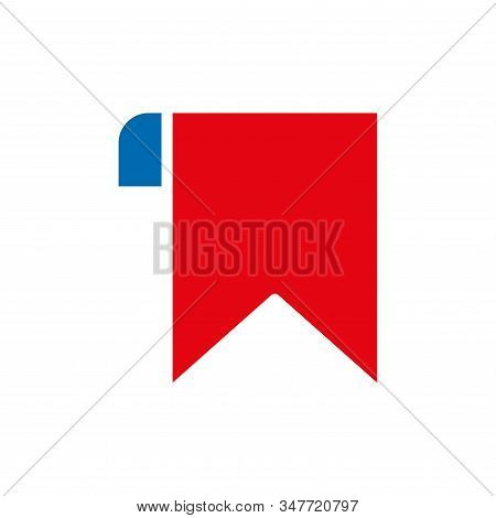 Bookmark Icon Vector Symbol Design Templates