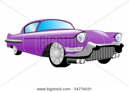 classical auto