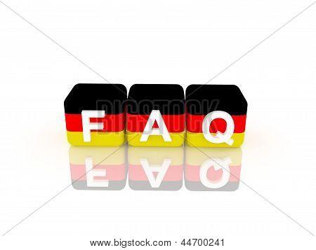 Faq Germany