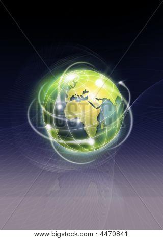 Export World
