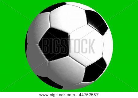 Photo of Ball - Soccer (3D)