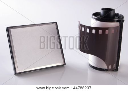 Photo of Card/Film