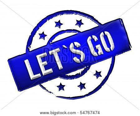Stamp - Let's go