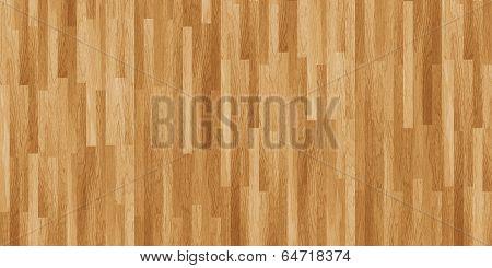 oak wooden parquet super high resolution texture poster
