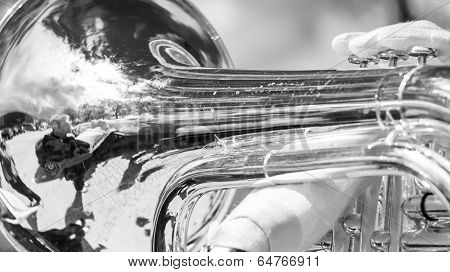 Details From A Showband