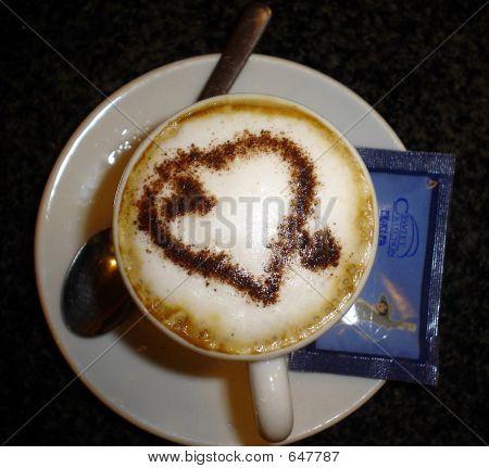 Amore Cappucino