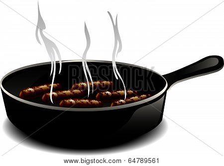 Breakfast Sausage