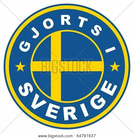 Gjorts I Sverige