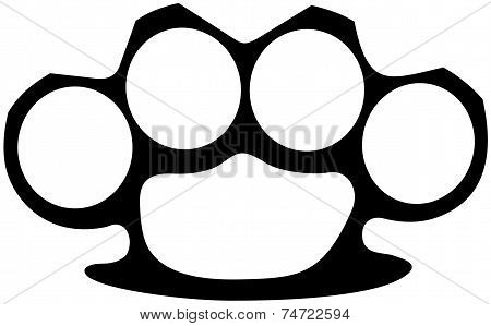 knuckle-duster