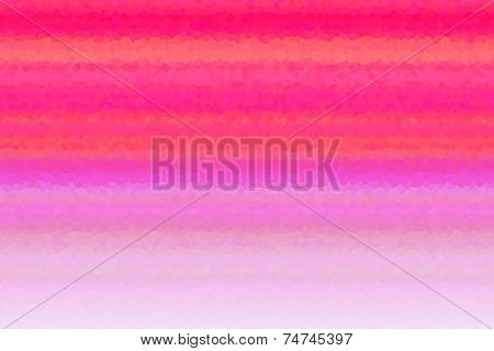 Pointillized Multicolored Abstract Background