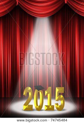 Class of 2015 in spotlight