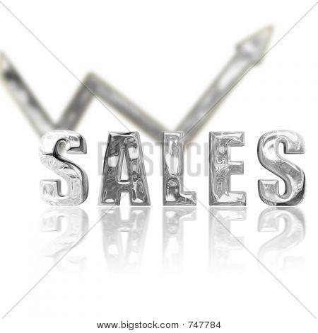 Platinum Sales Up & Up
