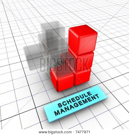 6-Shedule management