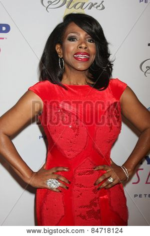 LOS ANGELES - FEB 22:  Sheryl Lee Ralph at the Night of 100 Stars Oscar Viewing Party at the Beverly Hilton Hotel on February 22, 2015 in Beverly Hills, CA