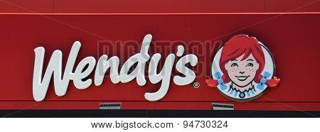 Wendy Store Logo