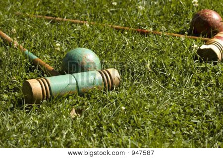 Croquet #2